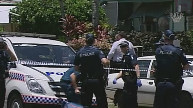 Eight children found dead in Cairns home
