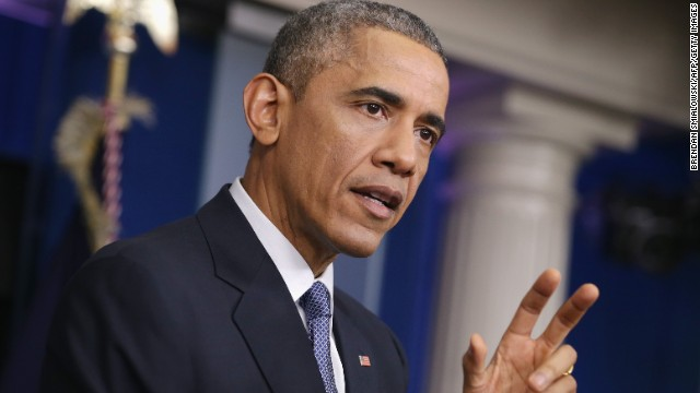 Obama: Dictators cannot censor us