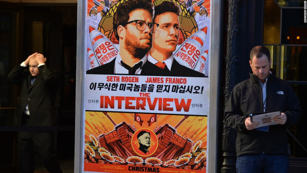 "<strong>Worst: </strong>At first, the world thought the Sony hack in November was nothing more than a way for the rest of the world to find out about executives' embarrassing emails. But when threats from the group claiming responsibility for the hack led to Sony canceling the release of its film ""The Interview,"" it spiraled into a frightening look at cyberterrorism and the United States' response to it. In other words, no laughing matter."