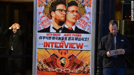 How the Sony hack unfolded