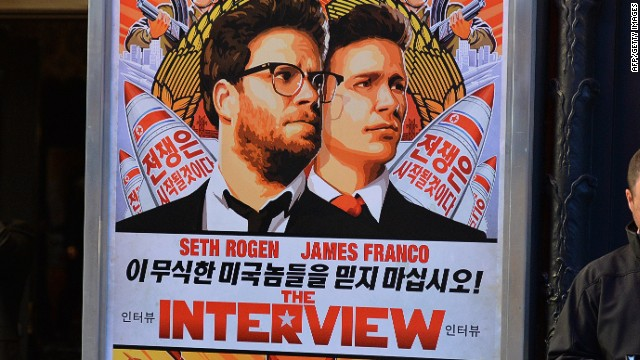 'The Interview' makes $1M at box office