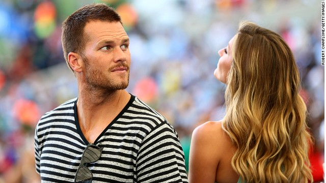 With his NFL success and supermodel wife Gisele Bundchen, not everyone has looked on Tom Brady favorably -- even before Deflategate.