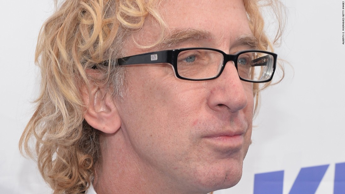 Happy birthday Andy Dick! The comedian turns 50 on December 21.
