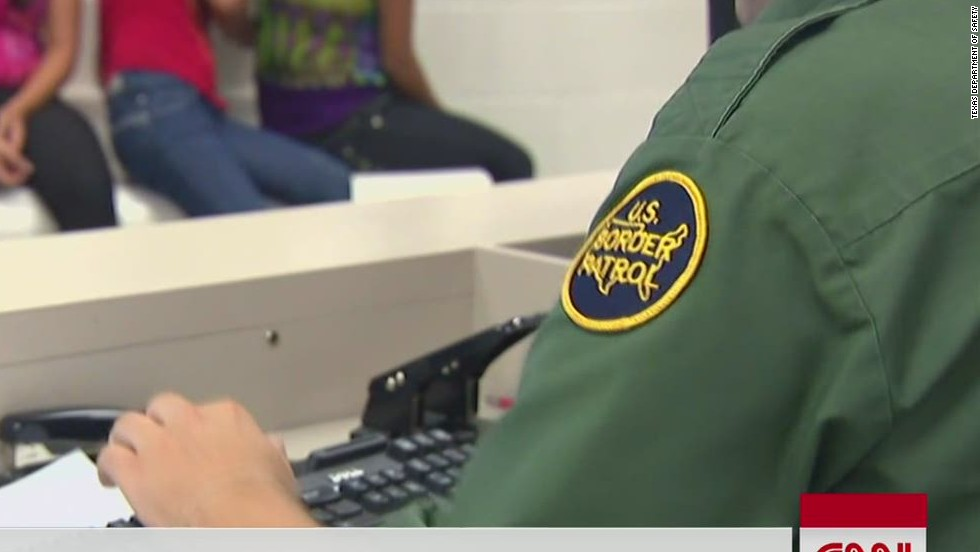 Largest U.S. immigration center opens