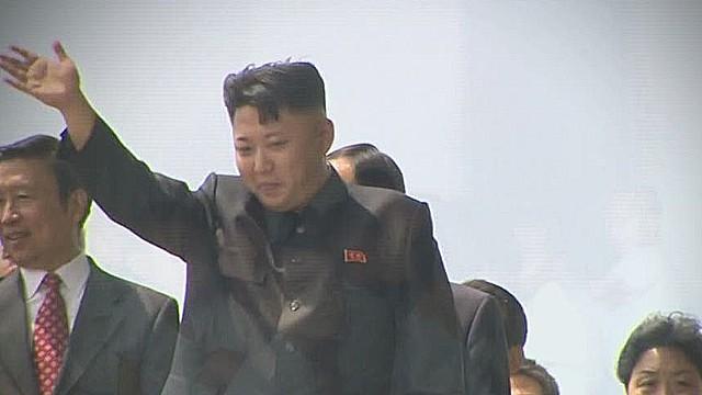 tsr dnt labott north korea reax sony release_00015915.jpg