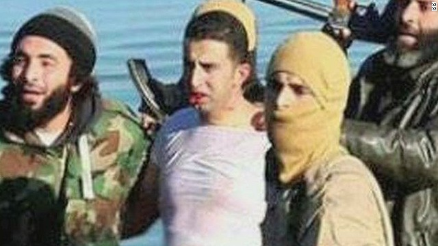 nr dnt starr jordanian plane crashes pilot captured_00003830.jpg
