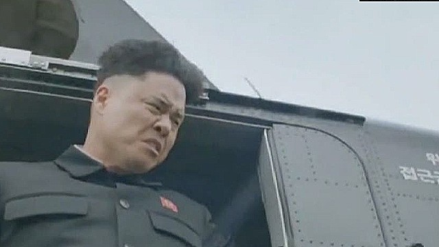 Will Kim Jong Un take revenge?
