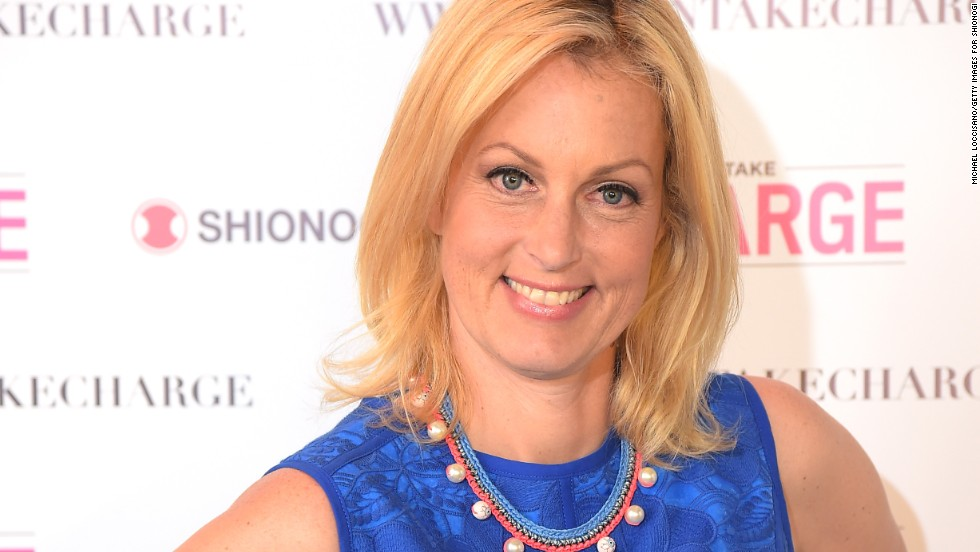 Comedic actress Ali Wentworth turned 50 on January 12.