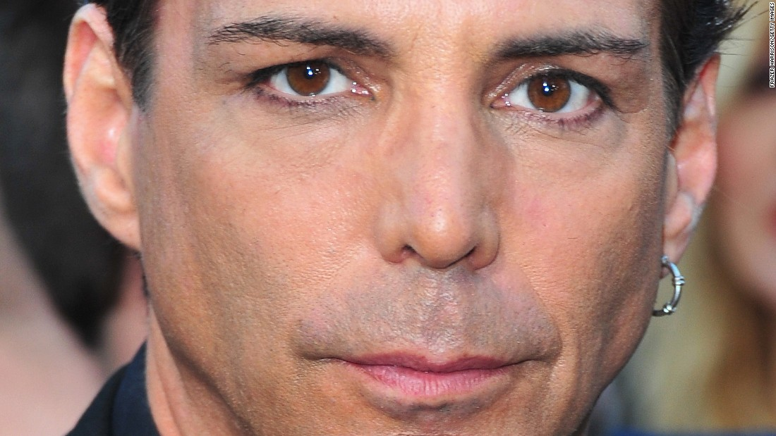 "It seems against the law that ""21 Jump Street's"" Richard Grieco turned 50 on March 23."