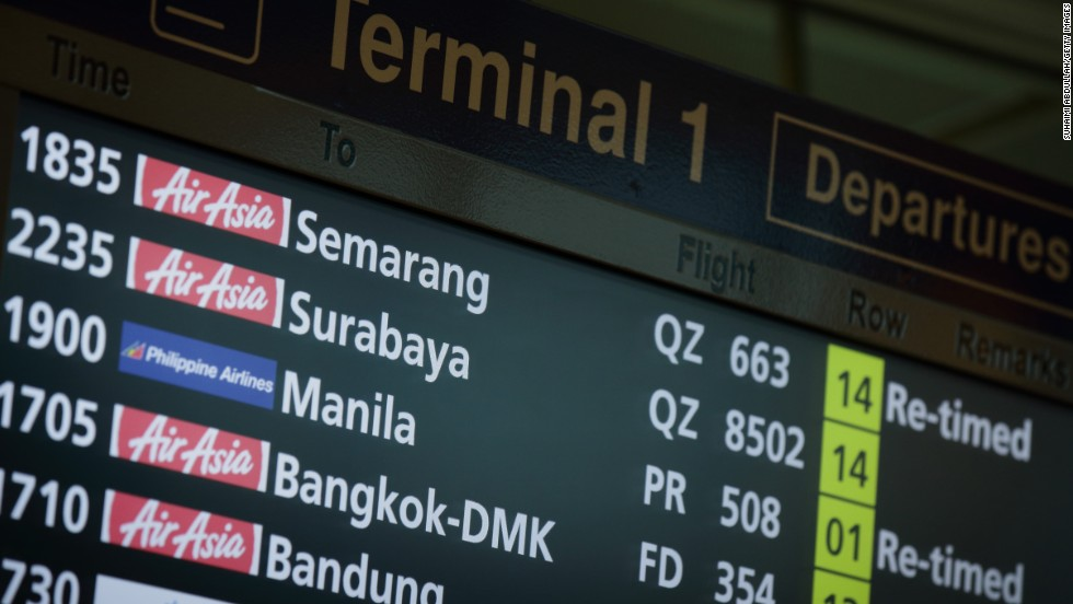 <strong>Surabaya Airport: </strong>Indonesia's Surabaya Airport was the only airport in the OAG Punctuality League with on-time performance above 90%.