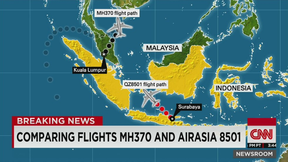 Australian government: Plane debris 'likely' from MH370