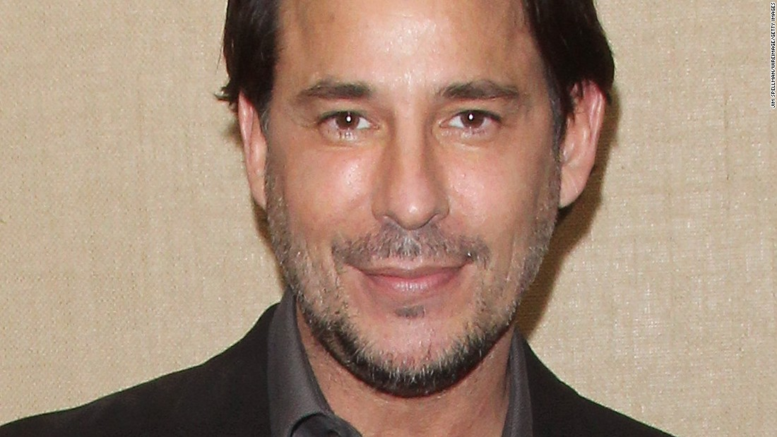 "The years have been kind to ""All My Children"" star Ricky Paull Goldin, who turned 50 on January 5."