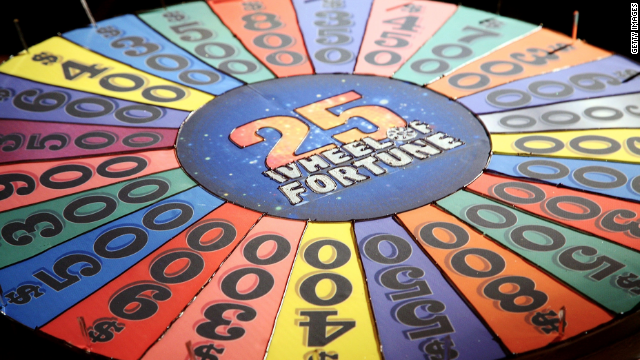 how to play wheel of fortune lotto