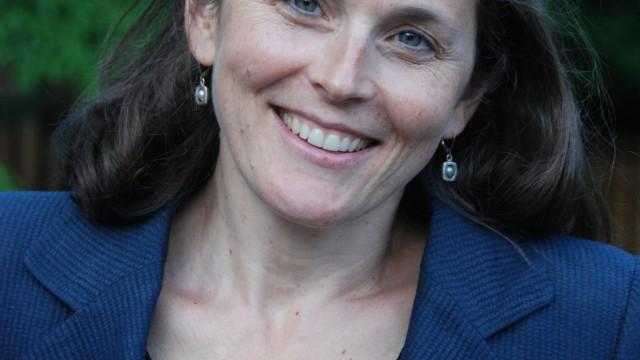 Carol Geithner