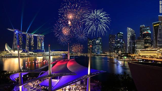 Happy 50th, Singapore.
