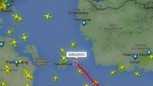 tsr dnt marsh tracking airasia jet flight _00011309.jpg