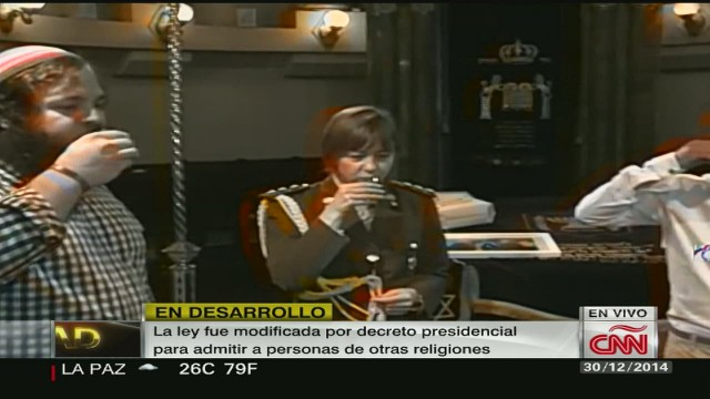 cnnee sarmenti argentina president and 7th kid_00003922.jpg