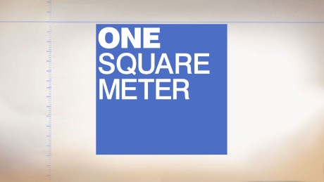 One Square Meter Cnn