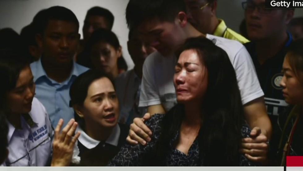 The faces of AirAsia flight 8501