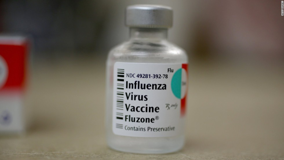 Iowa reports rising number of flu-related deaths