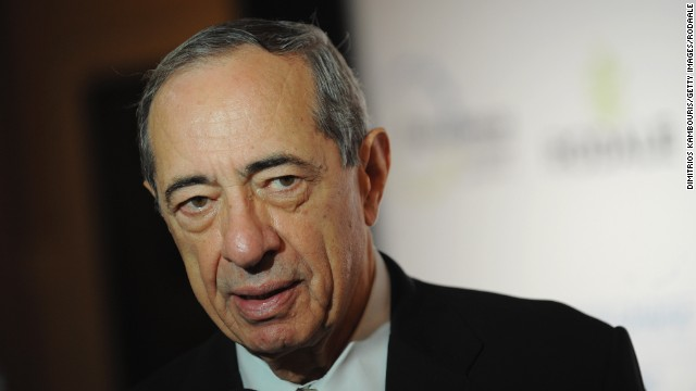 "Governor Mario Cuomo attends the Rodale launch party for Al Gore's New Book ""OUR CHOICE: A Plan To Solve The Climate Crisis"" at the American Museum of Natural History on November 3, 2009 in New York City."