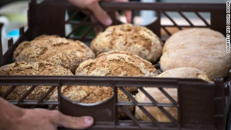 Kneading Conference and Bread Fair