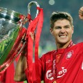 gerrard champions league 2005