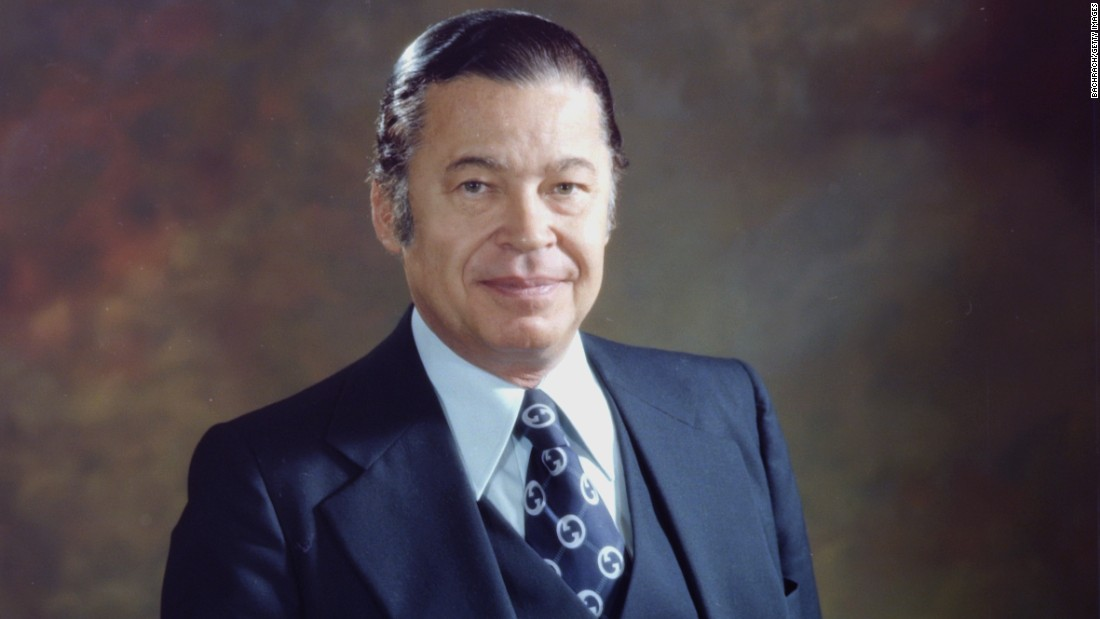 "<a href=""http://www.cnn.com/2015/01/03/politics/edward-brooke-dies/index.html"" target=""_blank"">Edward Brooke</a>, the first African-American to be popularly elected to the U.S. Senate, died January 3, according to family spokesman Ralph Neas and the Massachusetts Republican Party. Brooke was 95."
