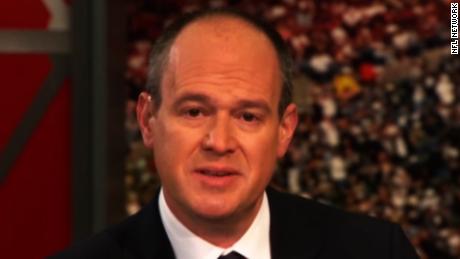 Rich Eisen's tearful tribute to Stuart Scott