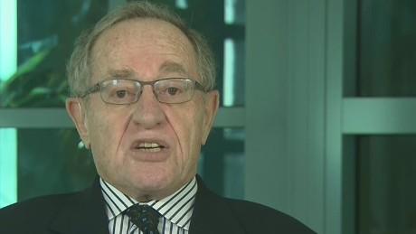 bts newday alan dershowitz prince andrew sex scandal allegations _00004213
