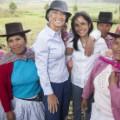 Lagarde Peru