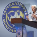 Lagarde IMF