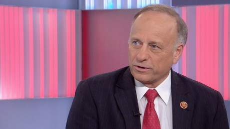 Rep. Steve King misunderstands what it means to be Latino, says Raul A. Reyes.