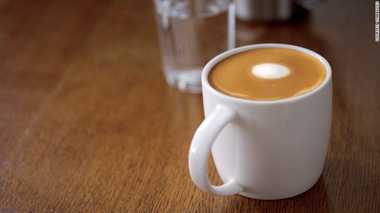 Can Starbucks bring the Flat White to the American masses?