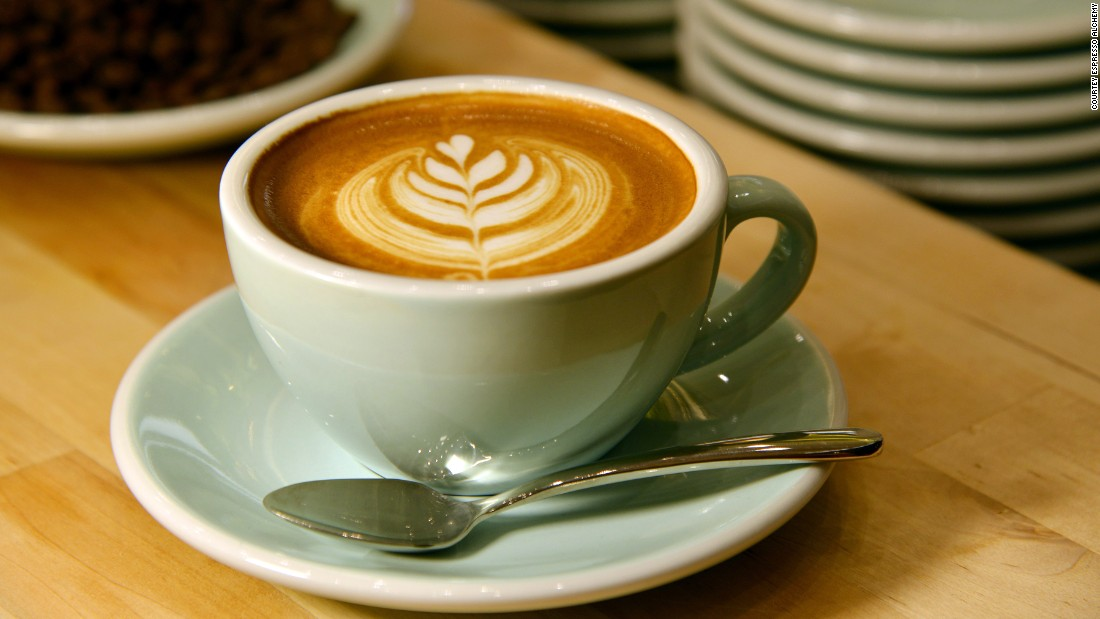 "Studies suggest that coffee <a href=""http://edition.cnn.com/2012/08/18/health/coffee-health-benefits/"" target=""_blank"">may help you stay healthy</a>, and it has been linked to to lower rates of diabetes."