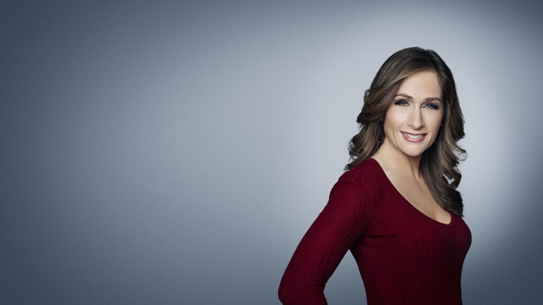 Alison Kosik Profile