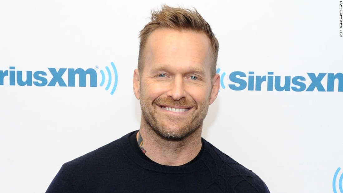 """The Biggest Loser"" trainer Bob Harper turned a very healthy 50 on August 18."