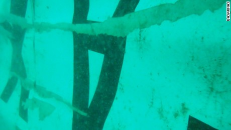 Tail section of AirAsia Flight QZ8501 found