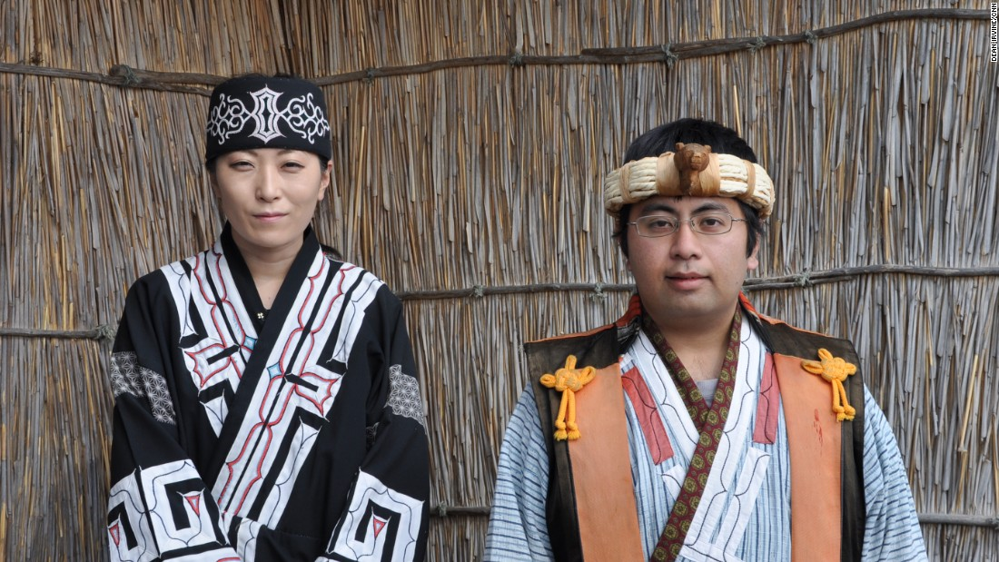 In 2007 the UN General Assembly passed the Declaration on the Rights of Indigenous Peoples. That spurred the Japanese Government to formally recognize Ainu as indigenous to Japan a year later. <br />According to figures quoted by the Ainu Museum, a survey by the Hokkaido Government in 1984 put the Ainu population on the island at just over 24,000.