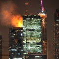arch federation tower vostok fire