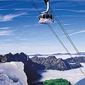 cable cars-titlis rotair 2