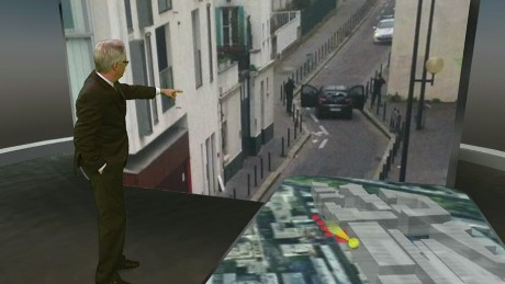 lead live foreman map paris attack location_00012222