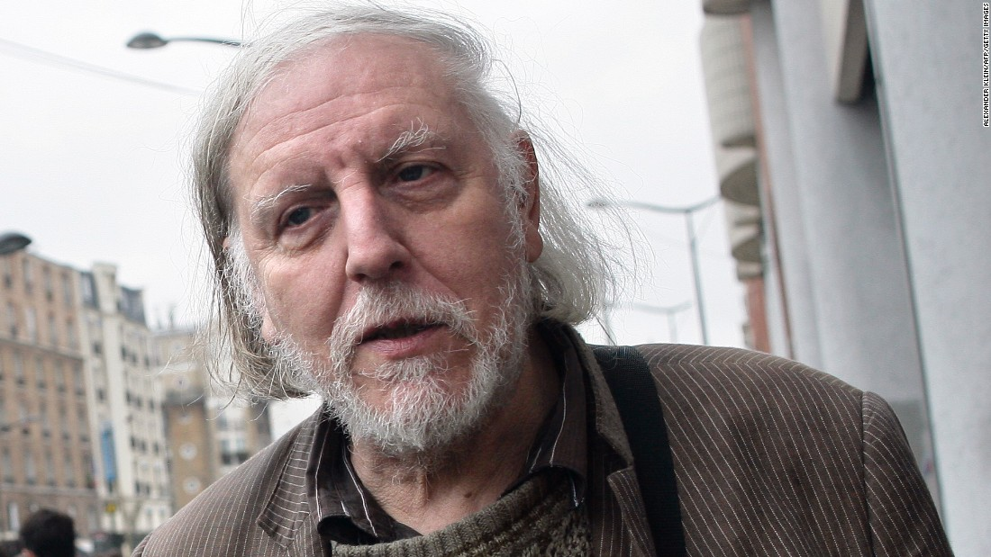 Cartoonist Philippe Honoré, also known as Honoré, was born in wartime France, in Vichy in 1941.<br />
