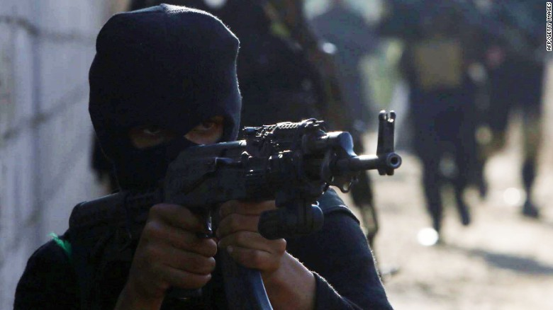 What to expect in the conflict against ISIS in 2015