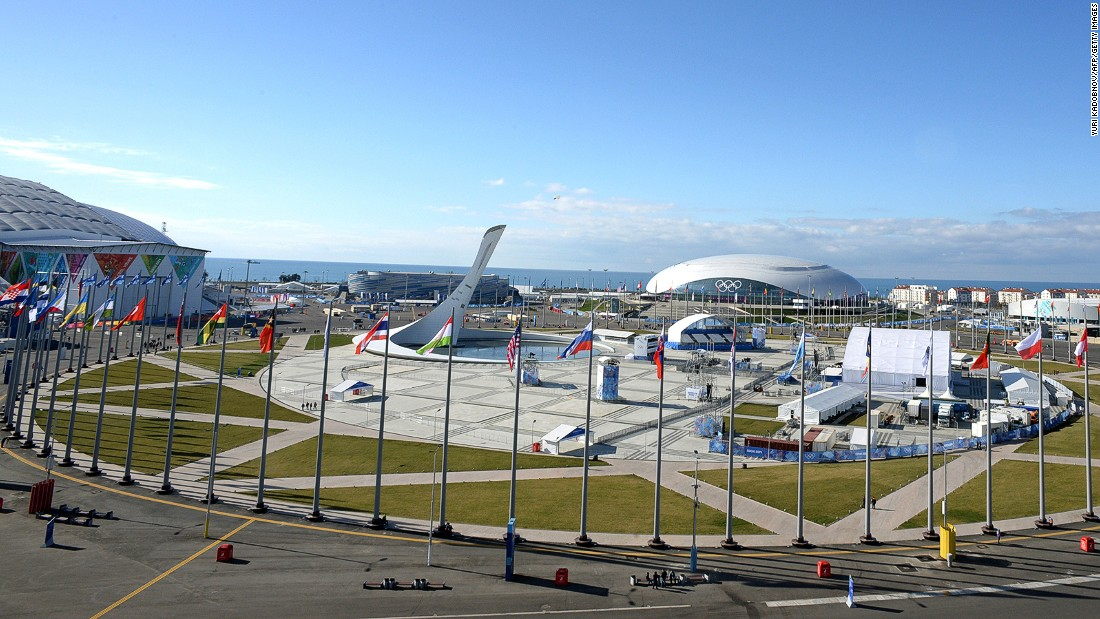 "The hype from the Winter Olympics has moved on, but Sochi's Olympic Park is still worth a visit. Russia's first Formula One Grand Prix brought <a href=""http://edition.cnn.com/2014/10/12/sport/motorsport/formula-one-russian-grand-prix/"">almost 55,000 fans</a> to the coastal park."