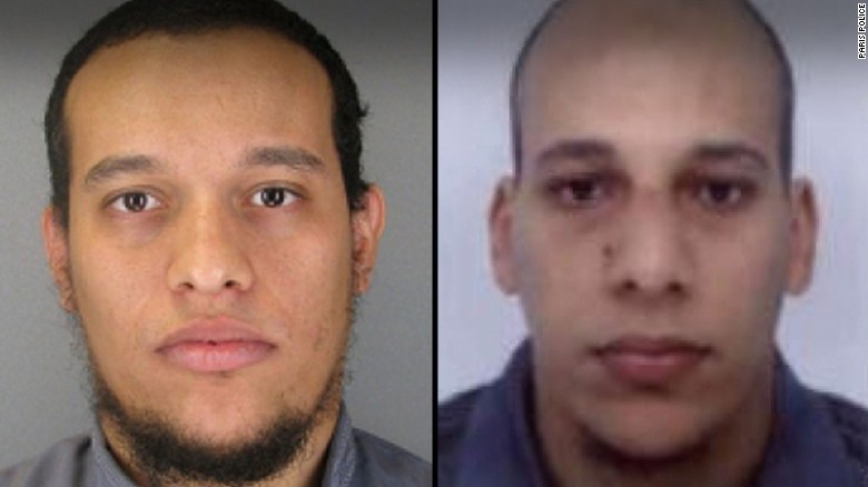 Paris terror attack suspects dead, mayor says