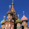 Russia St. Basil's