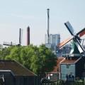 Windmill Gallery 10 - industry juxtaposition