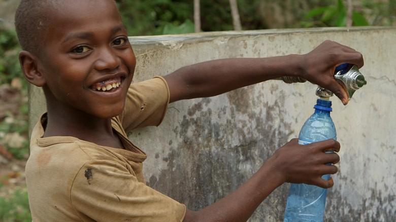 Princeton janitor a hero in Haiti