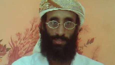Who is Anwar al-Alwaki?